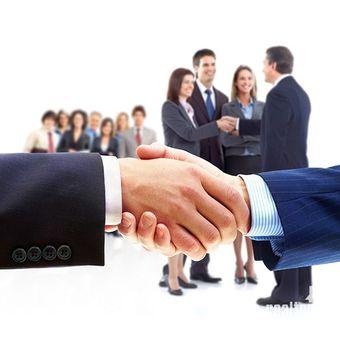 Rekomenduokite mums klientus ir užsidirbkite pinigų
